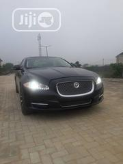 Jaguar XJ 2013 Supercharged Black | Cars for sale in Lagos State, Ajah
