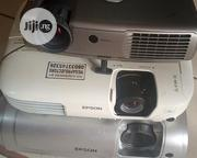 Sharp Projector | TV & DVD Equipment for sale in Oyo State, Irepo