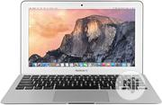 New Laptop Apple MacBook Air 4GB Intel Core I5 SSD 128GB | Laptops & Computers for sale in Lagos State, Ikeja
