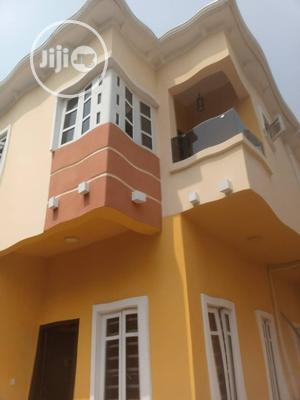 Clean 4 Bedroom Semi-Detached Duplex for Rent At Ikota villa Lekki Phase 2.