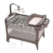 UK Used Gracco Play Pen/Baby Cot   Children's Furniture for sale in Abuja (FCT) State, Lokogoma