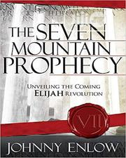 The Seven Mountain Prophecy By Johnny Enlow | Books & Games for sale in Lagos State, Oshodi-Isolo