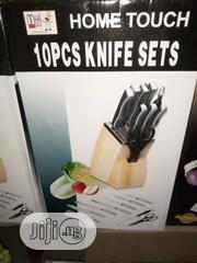 10 Picse Set Of Knife | Kitchen & Dining for sale in Lagos State, Maryland