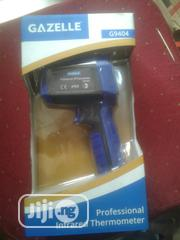 Gazelle Professional IR Thermometer G9404   Measuring & Layout Tools for sale in Rivers State, Port-Harcourt