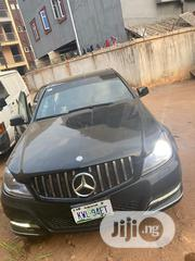 Mercedes-Benz C300 2008 Black | Cars for sale in Anambra State, Onitsha