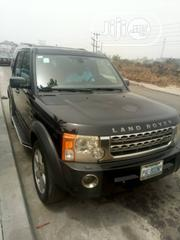 Land Rover Discovery I 2007 Black | Cars for sale in Rivers State, Port-Harcourt