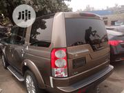 Land Rover LR4 2012 Brown | Cars for sale in Lagos State, Apapa
