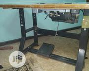 An Industrial Sewing Table With Servo Motor. | Manufacturing Equipment for sale in Ogun State, Obafemi-Owode