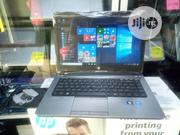 Laptop HP ProBook 640 G1 4GB Intel Core i5 HDD 500GB | Laptops & Computers for sale in Rivers State, Port-Harcourt