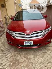 Toyota Avanza 2009 Red | Cars for sale in Lagos State, Yaba