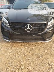 Mercedes-Benz GLE-Class 2018 Black   Cars for sale in Abuja (FCT) State, Central Business District