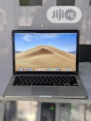Laptop Apple MacBook Pro 8GB Intel Core i5 SSD 500GB | Laptops & Computers for sale in Lagos State, Ikeja