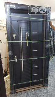 3ft By 7ft Turkey Armoured Door | Doors for sale in Lagos State, Orile