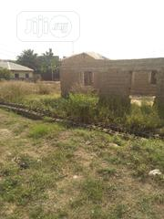 Full Plot Of Land With An Existing Structure For Rent   Land & Plots for Rent for sale in Ogun State, Obafemi-Owode