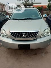 Lexus RX 2008 350 Beige | Cars for sale in Edo State, Benin City