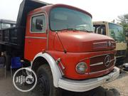 Mercedes-Benz 1113 1996 Red | Trucks & Trailers for sale in Lagos State