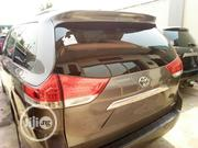 Toyota Sienna 2011 Limited 7 Passenger Gray | Cars for sale in Lagos State, Lagos Island