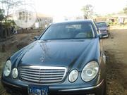 Mercedes-Benz E350 2008 Gray | Cars for sale in Abuja (FCT) State, Karu