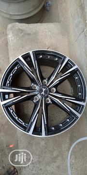 17 Inch Rim | Vehicle Parts & Accessories for sale in Lagos State, Yaba