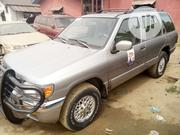 Nissan Pathfinder 1999 Silver | Cars for sale in Rivers State, Port-Harcourt