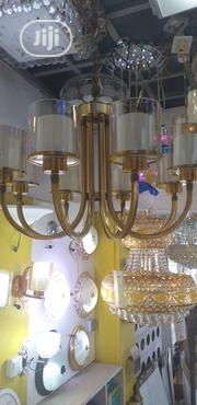Luxury Golden Chandelier Light Bulbs | Home Accessories for sale in Lagos State, Ojo