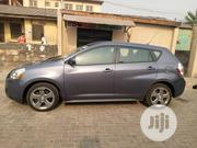 Pontiac Vibe 2009 Red | Cars for sale in Lagos State, Surulere