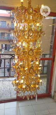 Luxury Golden Candle Lights | Home Accessories for sale in Lagos State, Ojo