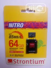 Memory Card 64gb | Accessories for Mobile Phones & Tablets for sale in Lagos State, Ikeja