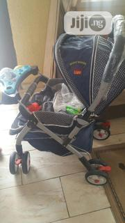 Used Baby Stroller,,Used For Only 7months..Still In Perfect Condition | Prams & Strollers for sale in Abuja (FCT) State, Central Business District