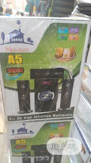 A5 Home Theater | Audio & Music Equipment for sale in Lagos State, Ojo