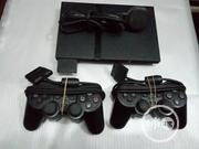 Ps2 Slim With Downloaded Games | Video Games for sale in Lagos State, Ikoyi