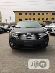 Toyota Venza 2012 AWD Black | Cars for sale in Lagos State, Lekki Phase 1