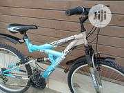 Adult Bicycle (Full Suspension) Size 26 | Sports Equipment for sale in Lagos State, Ikeja