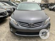 Toyota Corolla 2013 Gray | Cars for sale in Lagos State, Amuwo-Odofin