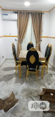 Realhome Dining By 6 Seaters | Furniture for sale in Lagos State, Ojo