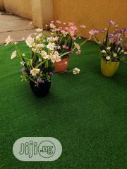 Artificial Mini Potted Flower For Table Decorations | Landscaping & Gardening Services for sale in Lagos State, Ikeja