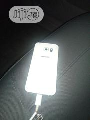 Samsung Galaxy S6 Edge Plus 32 GB White | Mobile Phones for sale in Abuja (FCT) State, Asokoro