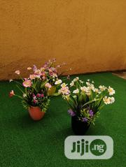 Quality Mini Cup Potted Flowers For Sale In Ikeja Lagos | Garden for sale in Lagos State, Ikeja