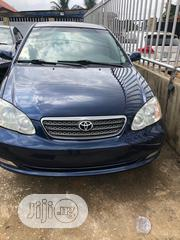 Toyota Corolla 2005 Blue | Cars for sale in Lagos State, Alimosho