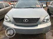 Lexus RX 2007 350 4x4 Green | Cars for sale in Lagos State, Ikeja