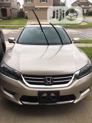 Honda Accord 2015 Gold | Cars for sale in Lagos State, Surulere