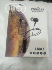 Imax Bluetooth | Headphones for sale in Lagos State, Ikeja