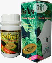 Bollyx Herbal Cleanser 30 Capsule - Premium | Vitamins & Supplements for sale in Lagos State, Ikeja