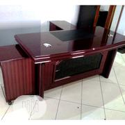 Exotic Executive Office Table | Furniture for sale in Lagos State, Shomolu