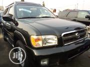 Nissan Pathfinder 2003 Black | Cars for sale in Lagos State, Apapa