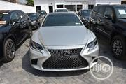 Lexus LS 2018 Silver | Cars for sale in Lagos State, Victoria Island