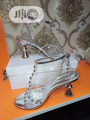 Liliana Unique Heel Sandals   Shoes for sale in Lagos State, Lagos Island