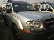 Nissan Xterra 2003 Silver | Cars for sale in Lagos State, Apapa