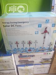 Solar Stamding Fan. | Solar Energy for sale in Lagos State, Ojo