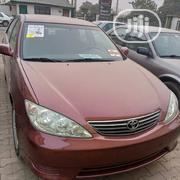 Toyota Camry 2005 Red | Cars for sale in Kwara State, Ilorin West